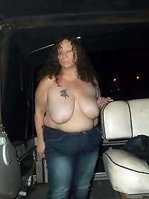 Nasty experienced mommies get naked