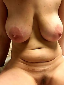 Awesome mature girlfriends playing with their vagina